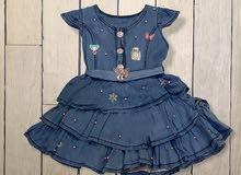 ملابس اطفال من عمر اشهر الى 5 سنوات