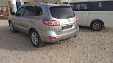 للبيع سياره سنتافي شبه جديد موديل 2011