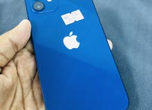 iphone 12- 64 Gb Blue colour, 9 months warranty, 3 months used