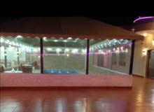 قاعة للأفراح والمناسبات للايجار في جدة