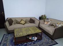 urjent selling sofa set 3+2+1 seater