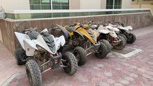 raptor bike for sale