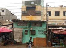 منزل مستقل في الشيخ عثمان وسط السوق