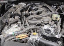 Lexus GS 350 engine number 2GR