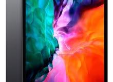 ipad Pro 12.9-inch (2020) Wifi+Cellular 1TB Space grey New