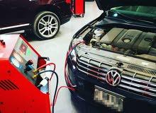 European car repair in Dubai Alquoz 3
