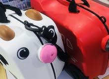 حقائب اطفال