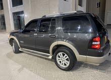 فورد اكسبلورر 2007 للبيع