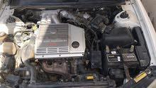 لكسزEs300 موديل 2001