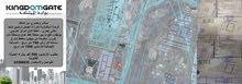 أرضين شبك كورنر ، الخوض المرحلة 5 ،شارع مركز العريمي بوليفارد الجديد ( فرصة إستث