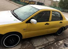 For sale Mitsubishi Lancer car in Baghdad