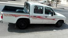 +200,000 km mileage Toyota Hilux for sale