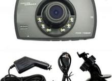 كاميرة السيارة / كاميره التسجيل للسيارة / الكاميرة/شامل التوصيل