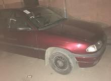 سيارة أوبل أسترا توماتك للبيع محرك سيلو