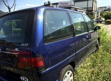 For sale Peugeot 806 car in Tripoli