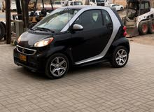 Available for sale! 0 km mileage Mercedes Benz Smart 2013