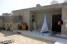 منزل بي منطقة الدريبي خلف المسجد الاخضر