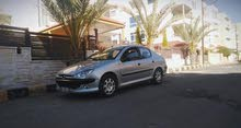 Available for sale! 90,000 - 99,999 km mileage Peugeot 206 2010
