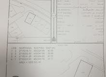 ارض سكنية في لوى