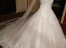فستان عرائس