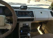 Isuzu Trooper 1986 For Sale