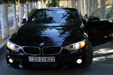2014 BMW in Amman