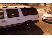 1 - 9,999 km Chevrolet Suburban 2003 for sale