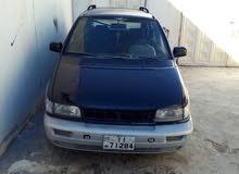 Hyundai Santamo 1996 for sale in Irbid
