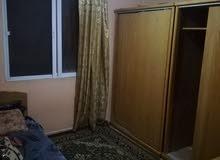 شقه مفروشه للايجار - شارع جامعه اليرموك - خلف فندق الجود