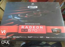 hi rx 580 and 570 for sale