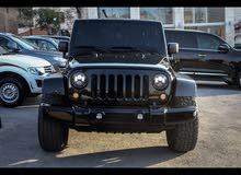 Jeep Wrangler 2013 sahara