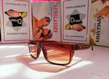 افضل تشكيلة نظارات شمسية  (ريبان لكوست  غوتشي)