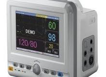 اطلب جهاز مونيتور 7 بوصة ماركة Tomorrow جميع مكوناته Philips - ضمان عامين - 5 وظائف