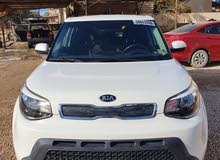 Kia Soul car is available for sale, the car is in Used condition