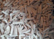اسافين خشب ل بنائين الحجر من المنجره الى الورشه مباشر خدمه التوصيل مجانا