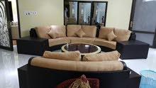 For sale Sofas - Sitting Rooms - Entrances that's condition is New - Sohar