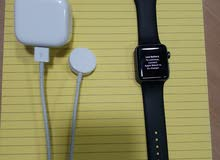 ساعة ابل Apple Watch series 2