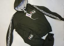fila survetman s.m.l.xl msawaf