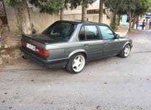 E30 1987 - Used Manual transmission