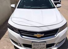 2017 Used Chevrolet Impala for sale