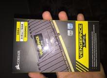 corsair vengeance LPX 16 GB 3000 mhz ram - open box, never used