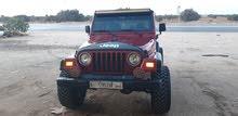 Best price! Jeep Wrangler 2004 for sale