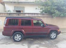 160,000 - 169,999 km mileage Jeep Commander for sale