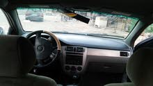 للبيع سيارة اجرة سازوكي 2005