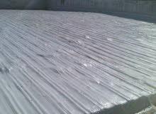 تنفيذ أعمال العازل المائي والحراري ضد تسرب مياه الأمطار للاستفسار 0506661248