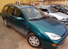 For sale 2000 Green Focus