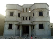 1000 sqm  Villa for sale in Benghazi