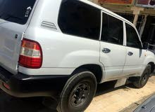 Manual Used Toyota Land Cruiser