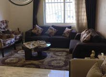 Second Floor  apartment for sale with 3 rooms - Amman city Abdoun