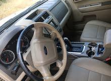 Ford Escape 2011 For sale - White color